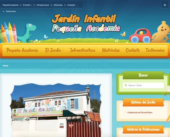 Sitios web Responsivo