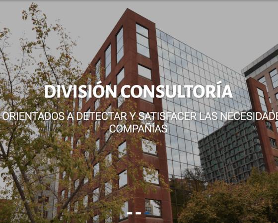 Agencia de diseño web Santiago