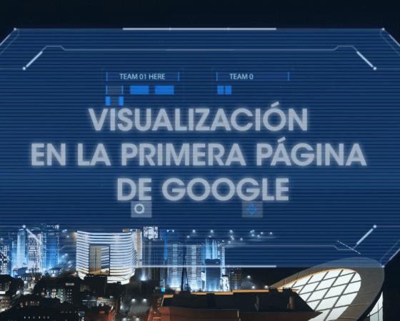 SERVICIOS DE ANIMACIÓN MODELADO 3D, SANTIAGO