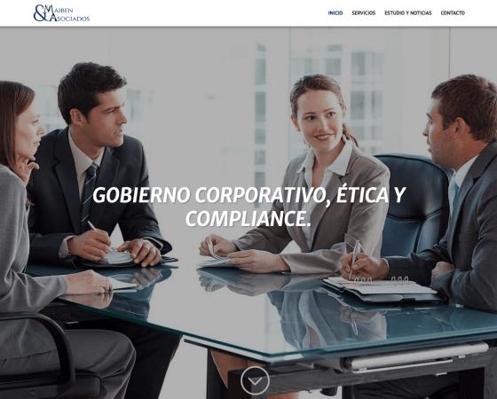 Diseño Paginas Web, Chile